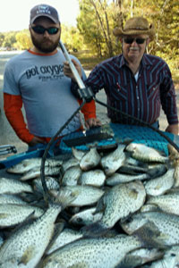 Kentucky lake crappie crappie guide pictures 2016 for Kentucky lake fishing guides